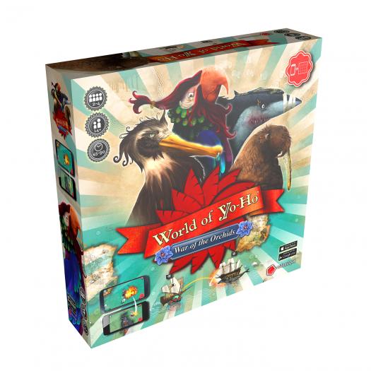 box World of Yo-Ho